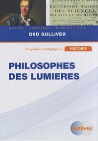 Gulliver - Philosophes des Lumières - DVD vidéo.