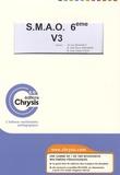 Chrysis - S.M.A.O 6e V3 - Manuel d'utilisation.