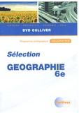 Gulliver - Sélection géographie 6e.