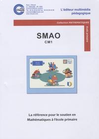 Carmen Benaioun - SMAO CM1 collection mathématique - Logiciel et sa documentation.