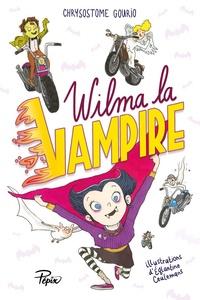 Chrysostome Gourio et Eglantine Ceulemans - Wilma la vampire.