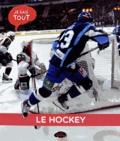 Chrystel Marchand - Le hockey.