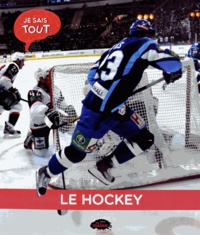 Chrystel Marchand - Le hockey.
