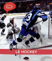 Le hockey - Chrystel Marchand |