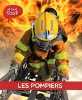 Chrystel Marchand - Les pompiers.
