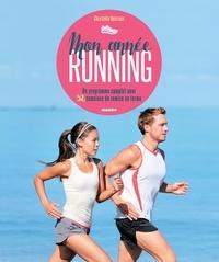 Chrystelle Boisroux et Marthe Mulkey - Mon année running - Un programme complet pour 52 semaines de remise en forme.