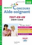 Chrystelle Ménard et Grégory Viateau - Aide-soignant - Tout-en-un.