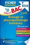 Chrystelle Ménard - Biologie et physiopathologie humaines Tle ST2s.