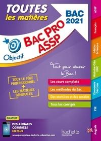 Chrystelle Ménard et Jean-Claude Landat - Toutes les matières Bac Pro ASSP.
