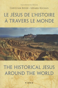 Era-circus.be Le Jésus de l'histoire à travers le monde - Edition anglais-français Image