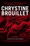 Chrystine Brouillet - Les enquêtes de Maud Graham 2 – Coffret numérique.