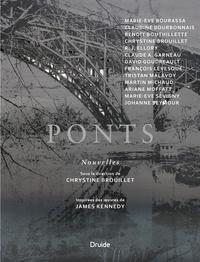 Chrystine Brouillet et Marie-Eve Bourassa - Ponts.