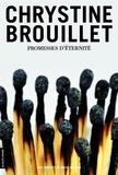 Chrystine Brouillet - Promesses d'éternité.