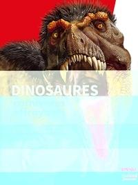 Chuang Zhao et Yang Yang - Dinosaures - Carnivores effrayants.