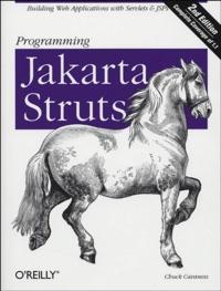 Galabria.be Programming Jakarta Struts Image
