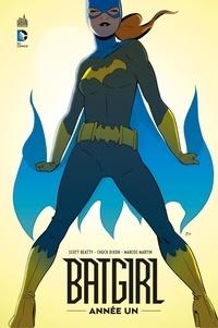 Chuck Dixon et Scott Beatty - Batgirl - Année Un.