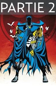 Téléchargement de pdf de livres de Google Batman - Knightfall - Tome 3 - Partie 2 9791026832904 FB2