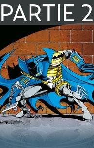 Livres de téléchargement audio Amazon Batman - Knightfall - Tome 4 - Partie 2 par Chuck Dixon, Doug Moench, Alan Grant, Dennis O'Neil PDF