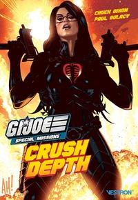 Chuck Dixon et Paul Gulacy - G.I. JOE Special Missions - Crush Depth.
