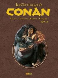 Chuck Dixon et Mike Docherty - Les Chroniques de Conan  : 1989 - Tome 1.