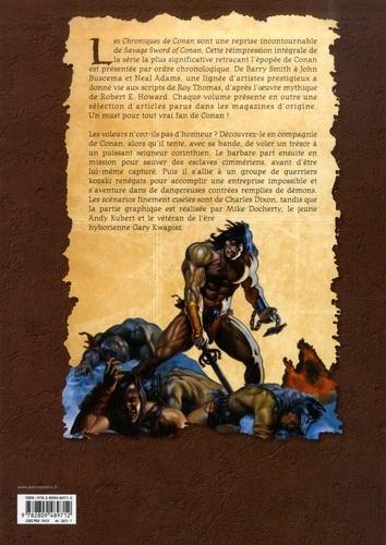 Les Chroniques de Conan  1989. Tome 1