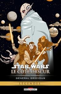 Chuck Dixon et Rick Leonardi - Star Wars, Le côté obscur Tome 4 : Général Grievous.