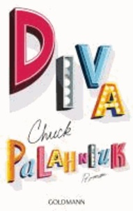 Chuck Palahniuk - Diva.