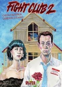 Chuck Palahniuk et Cameron Stewart - Fight Club II: Buch 1 (Kapitel 2).