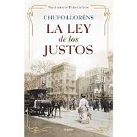 Chufo Llorens - La ley de los justos.