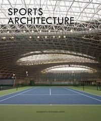 Chunmei Li - Sports architecture.