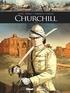 Vincent Delmas - Churchill - Tome 01.