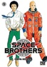 Chûya Koyama - Space Brothers T01.