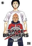 Chûya Koyama - Space Brothers T06.