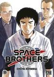 Chûya Koyama - Space Brothers T11.