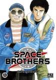 Chûya Koyama - Space Brothers T13.