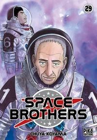 Partager des livres et télécharger gratuitement Space Brothers T29