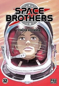 Chûya Koyama - Space Brothers T32.