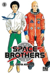 Chûya Koyama - Space Brothers Tome 1 : .