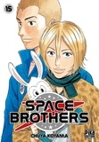 Chûya Koyama - Space Brothers Tome 15 : .