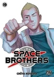 Chûya Koyama - Space Brothers Tome 19 : .