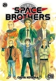 Chûya Koyama - Space Brothers Tome 20 : .