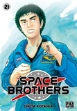 Chûya Koyama - Space Brothers Tome 21 : .