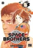 Chûya Koyama - Space Brothers Tome 23 : .
