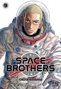 Chûya Koyama - Space Brothers Tome 9 : .