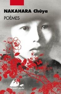 Chuya Nakahara - Poèmes.