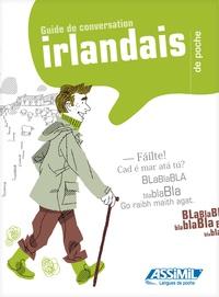 L'Irlandais de poche - Ciaran Mac Guill pdf epub
