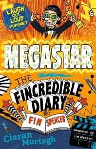 Ciaran Murtagh - Megastar  : Megastar.