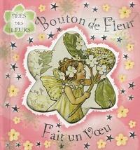 Cicely-Mary Barker - Bouton de Fleur fait un voeu.