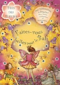 Cicely-Mary Barker - Faîtes-vous belles pour le Bal.