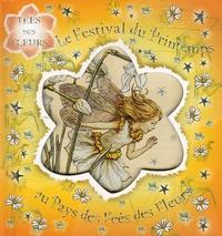 Cicely-Mary Barker - Le Festival du Printemps au Pays des Fées des Fleurs.